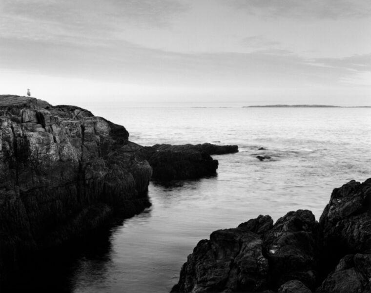 Alexandra de Steiguer, 'North Ledges and Duck, Appledore Island', 2015