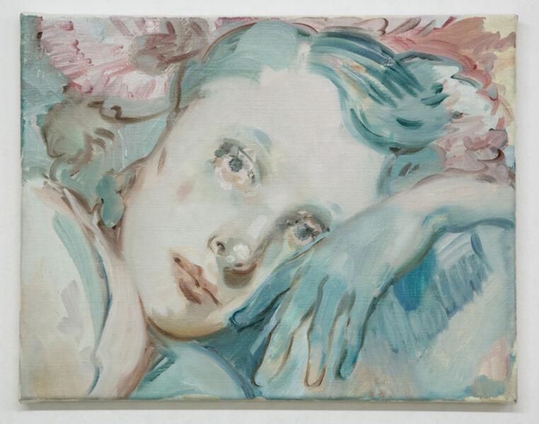 Kaye Donachie, 'Sleep Returns', 2016