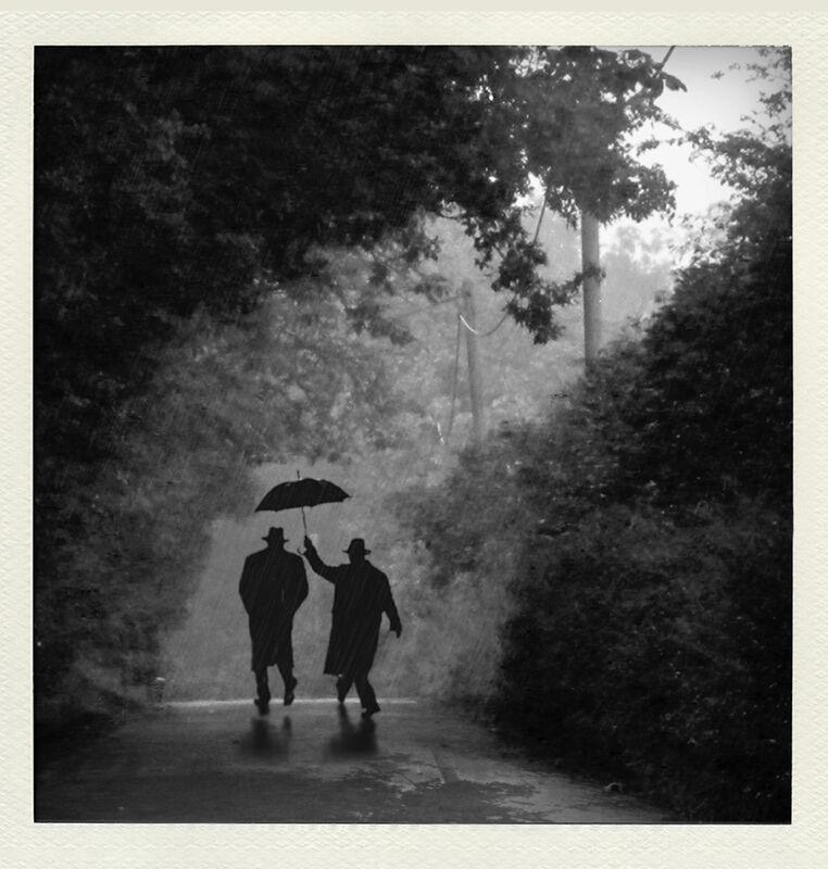 Tali Amitai-Tabib, 'Umbrella', 2014, Photography, C-print, Galerie Olivier Waltman | Waltman Ortega Fine Art