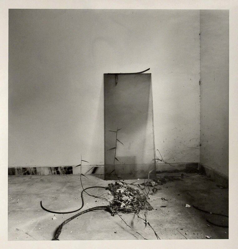 Simryn Gill, 'My Own Private Angkor', 2008, Photography, Gelatin silver print, Jhaveri Contemporary