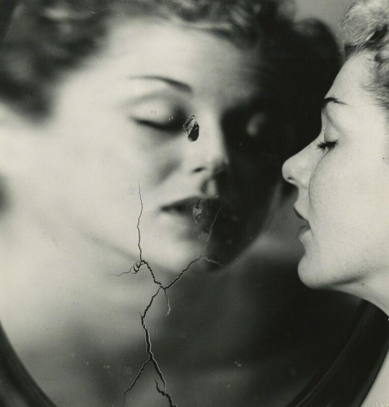 Frances McLaughlin-Gill, 'Untitled', 1950, Photography, Gelatin silver print; printed c.1950, Howard Greenberg Gallery