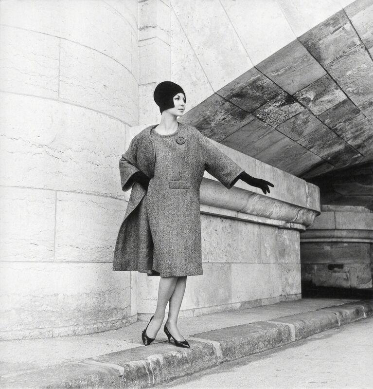 Willy Maywald, 'Modell von Nina Ricci', 1965, Photography, Museum für Fotografie