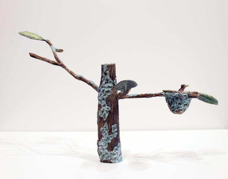 Efrain Almeida, 'Hummingbird Nest', 2016