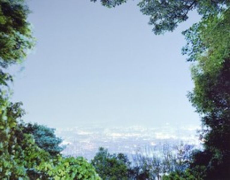 Christina Seely, 'Lux: Metropolis (Nagoya)', 2005-2008
