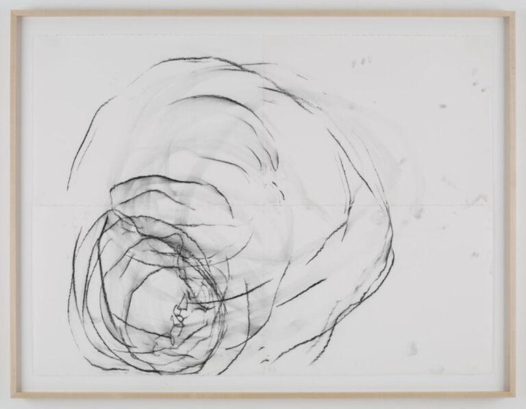 Trisha Brown, 'Untitled', 2006