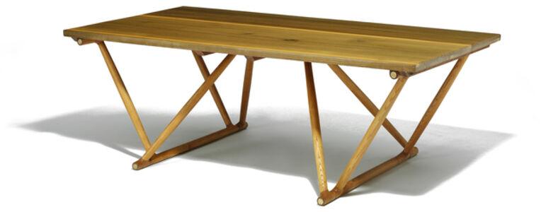 Mogens Lassen, 'Egyptian Table', ca. 1940