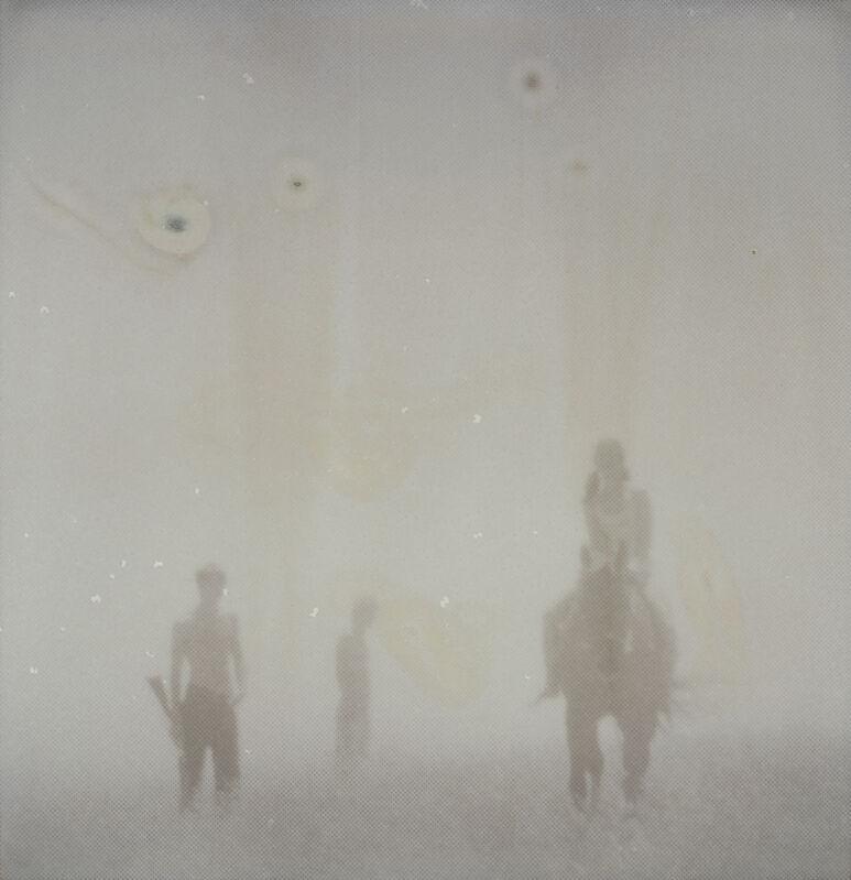 Stefanie Schneider, 'Renee's Dream XV', 2006, Photography, Digital C-Print, based on a Polaroid, Instantdreams