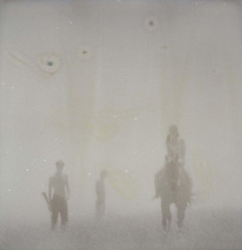 Stefanie Schneider, 'Renée's Dream XII (Days of Heaven)', 2006, Photography, Digital C-Print, based on a Polaroid, Instantdreams