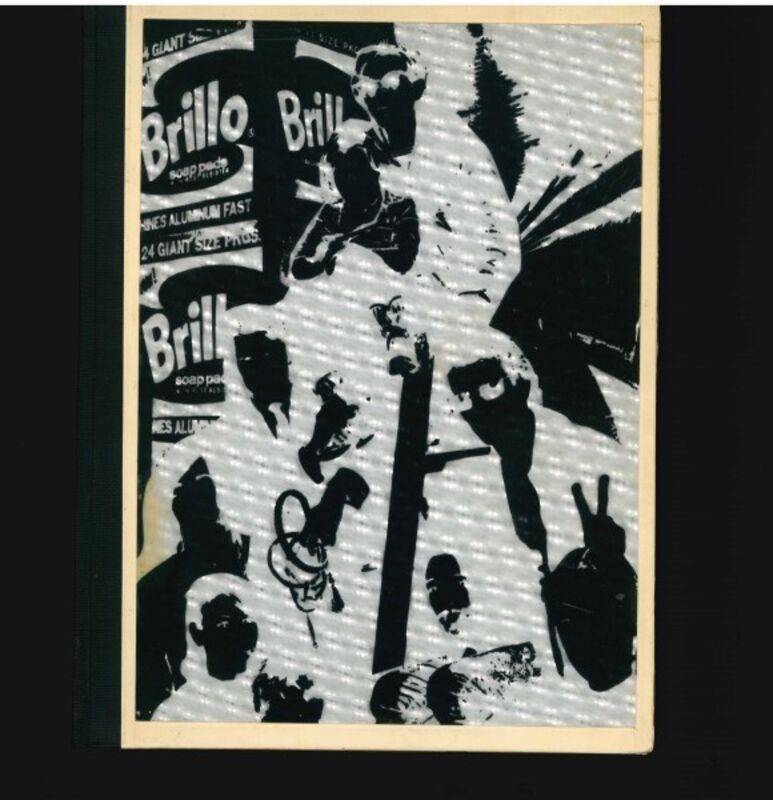 Andy Warhol, 'Andy Warhol's Index book', 1967, Books and Portfolios, Paper, Potterton