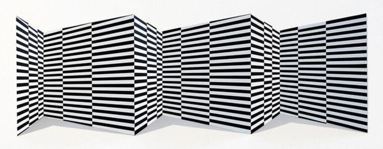 Edgar Diehl, 'ARTSINISTRA I', 2020