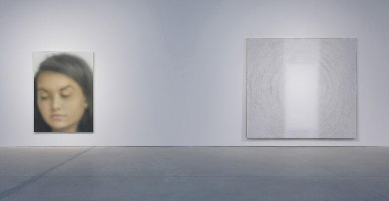 Y.Z. Kami: White Domes, installation view