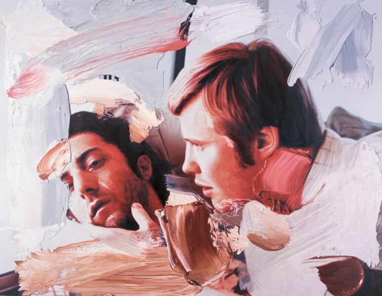 Richard Patterson, 'The Kennington Years', 2001