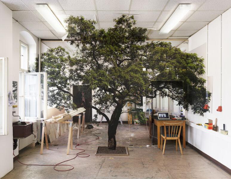 Chris Engman, 'Landscape for Candace', 2015