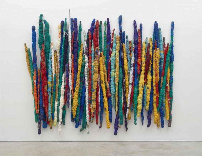 Sheila Hicks, 'Perpetual Migration'