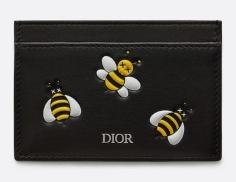 KAWS, 'Bees Card Holder', 2018