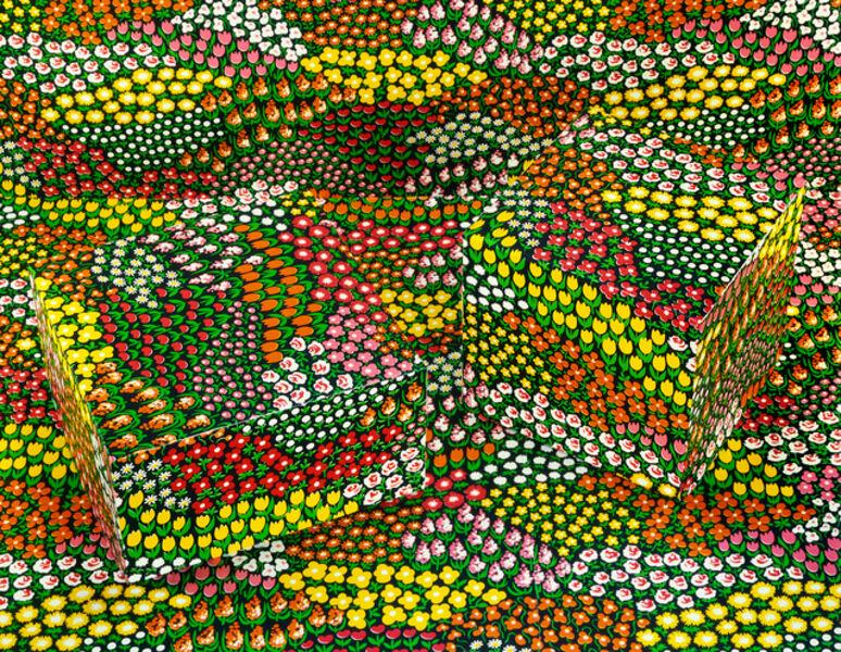 Sandy Skoglund, 'Two Boxes', 1978