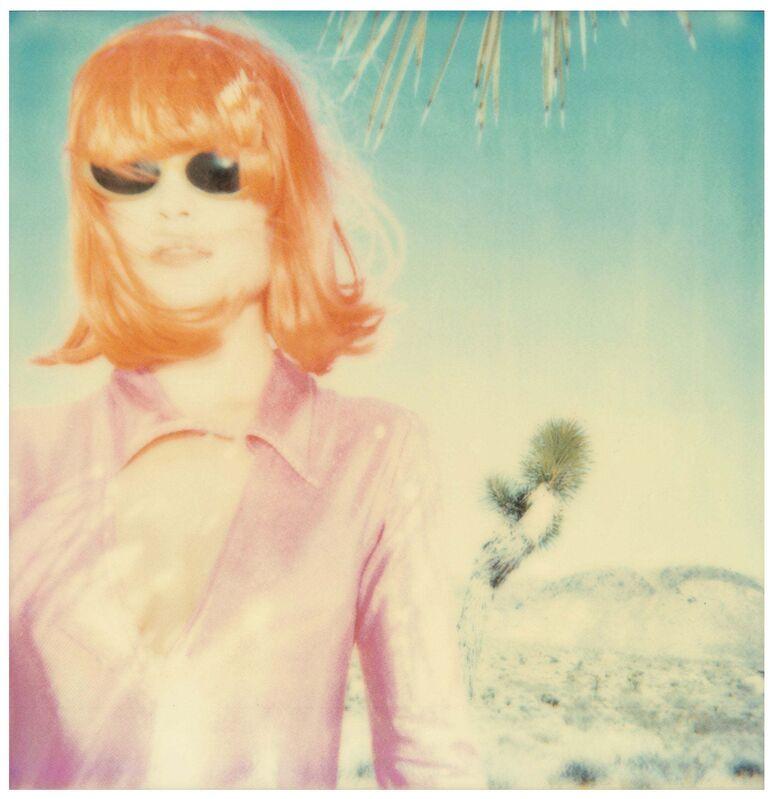 Stefanie Schneider, 'Long Way Home (Stranger than Paradise)', 1999, Photography, 3 Digital C-Prints based on 3 original Polaroids, not mounted, Instantdreams