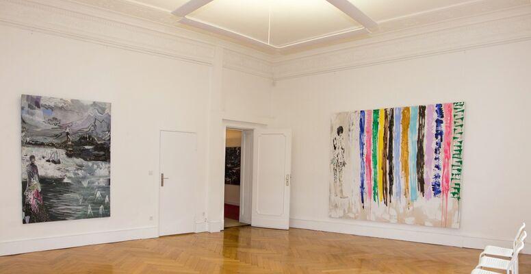 No Mans Land – Special Exhibition, installation view