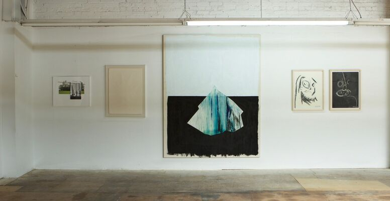Tappan Atelier: Currently On View, installation view