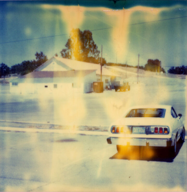 Stefanie Schneider, 'Untitled (The Last Picture Show), analog', 2005, Photography, Analog C-Print, hand-printed by the artist on Fuji Crystal Archive Paper, based on a Polaroid, mounted on Aluminum with matte UV-Protection, Instantdreams