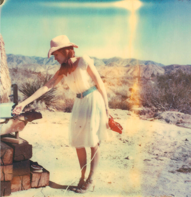 Stefanie Schneider, 'Memories of Love II', 2013, Photography, Digital C-print, based on a Polaroid, not mounted, Instantdreams
