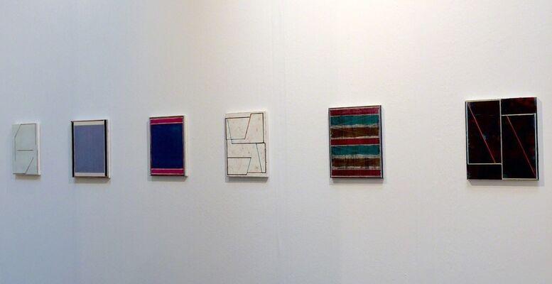 CONRADS at VOLTA12 Basel 2016, installation view