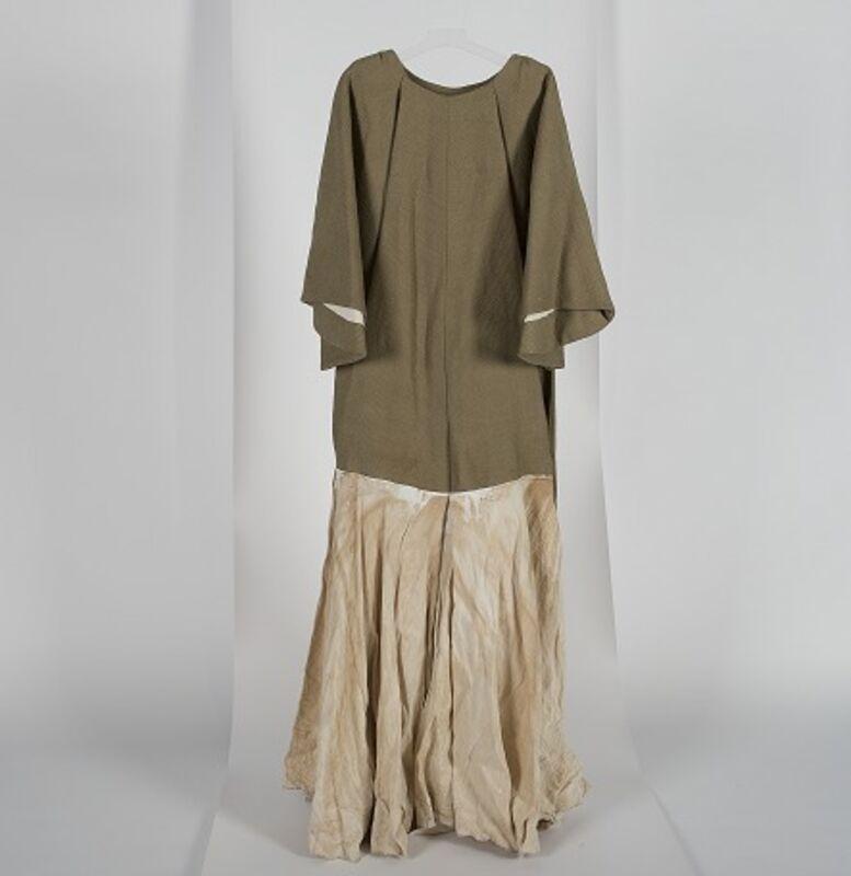 Francesca Baldanzi, ''Unnamed' Spring Summer 2015-16 Collection by Francesca Baldanzi  ', 2015-2016, Fashion Design and Wearable Art, 1971 - Design Space