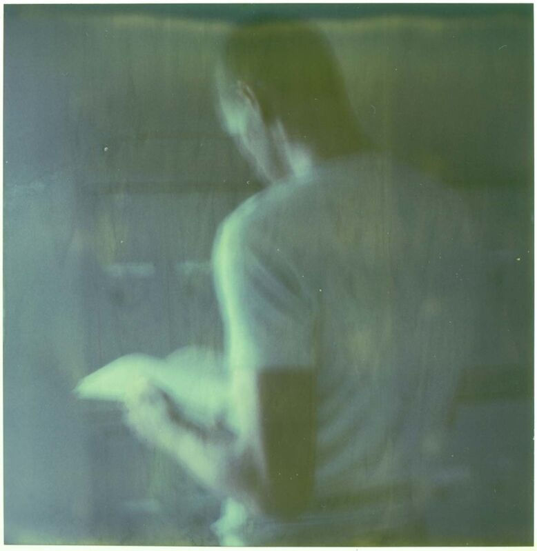 Stefanie Schneider, 'Mindscreen 04', 1999, Photography, Analog C-Print, hand-printed by the artist on Fuji Crystal Archive Paper, based on a Polaroid, not mounted, Instantdreams