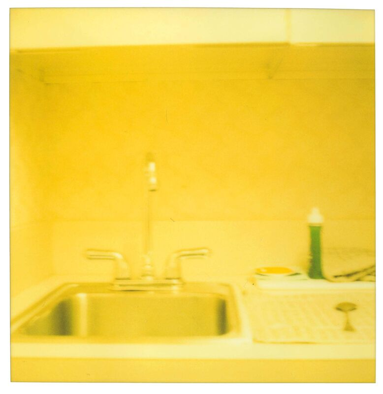 Stefanie Schneider, 'Shelburne Hotel (Strange Love)', 2006, Photography, 4 analog C-Prints printed on Fuji Archive Paper, hand-printed by the artist based on 4 Polaroids. Mounted on Aluminum with matte UV-Protection., Instantdreams