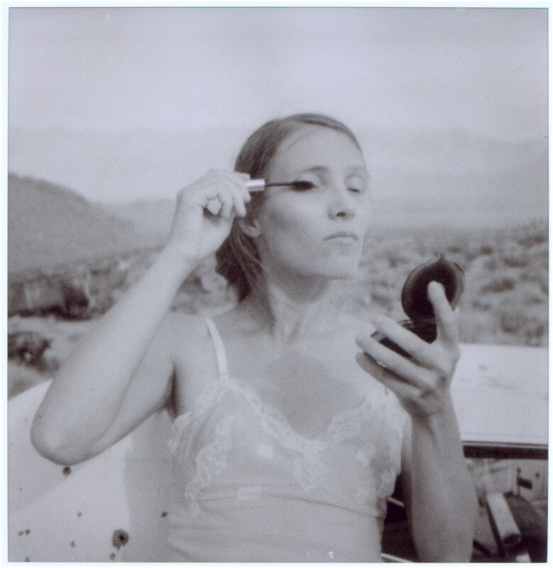 Stefanie Schneider, 'The Dance (-that i once had loved-) (Wastelands)', 2003, Photography, Analog C-Print based on a Polaroid, hand-printed and enlarged by the artist on Fuji Crystal Archive Paper. Not mounted., Instantdreams