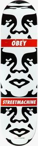 Shepard Fairey, 'Andre 3 Face', 2011