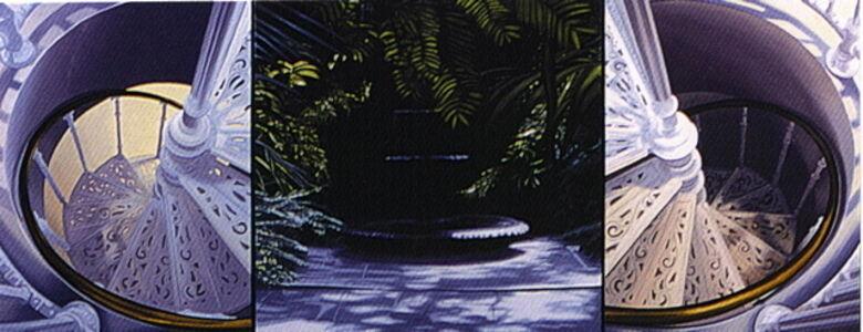 Leigh Behnke, 'Darwin Spiral'