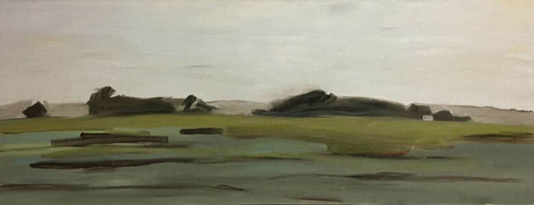 Nancy Mitchnick, 'Ipswich Dusk', 2001/02