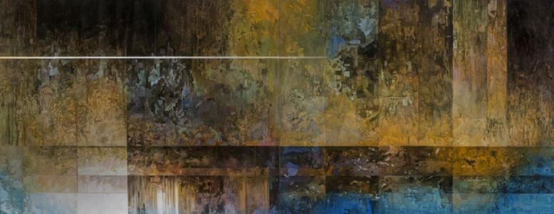 Leo WANG, 'Stargazer Series II – Sky Desert', 2017