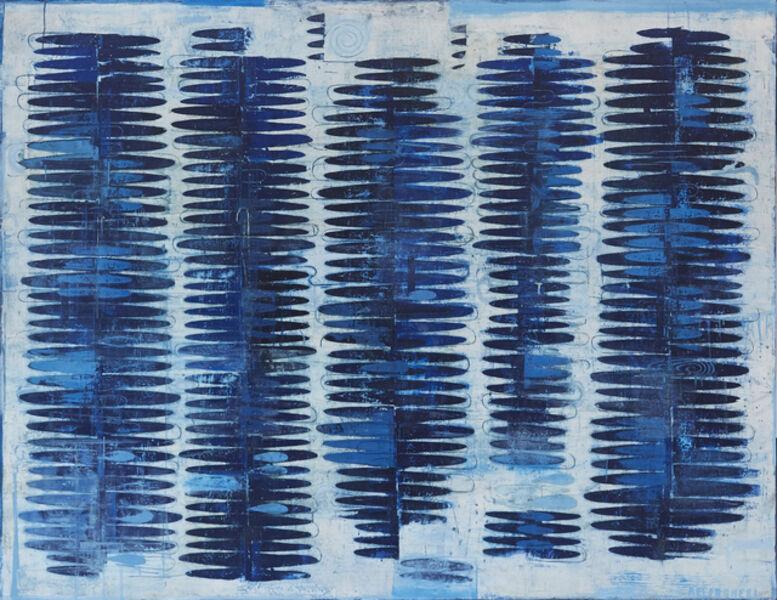 John Belingheri, 'Totem / Veritas', 2017