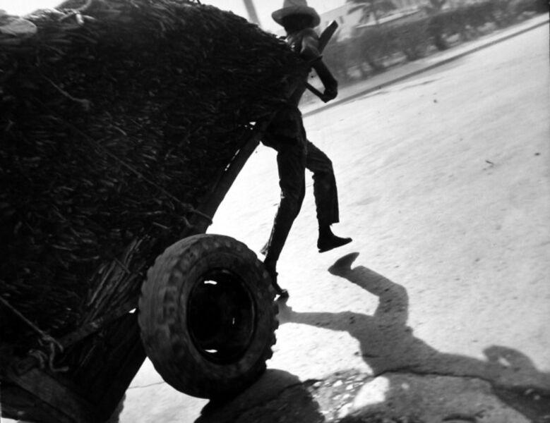 Leon Levinstein, 'Haiti', ca. 1965