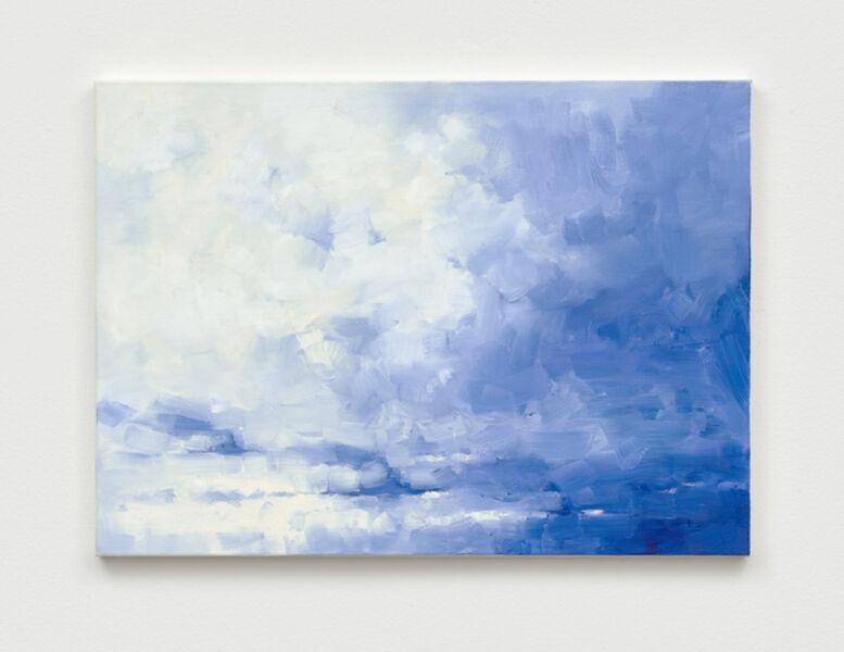 Michael van Ofen, 'Ohne Titel', 1988