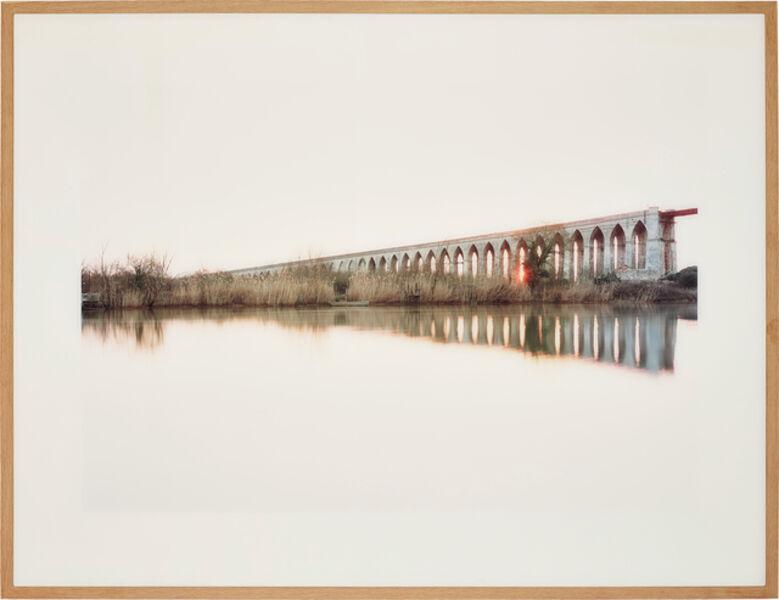 Elger Esser, 'Tonnay II, Frankreich', 1997