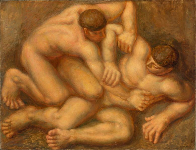 John Koch, 'Composition'