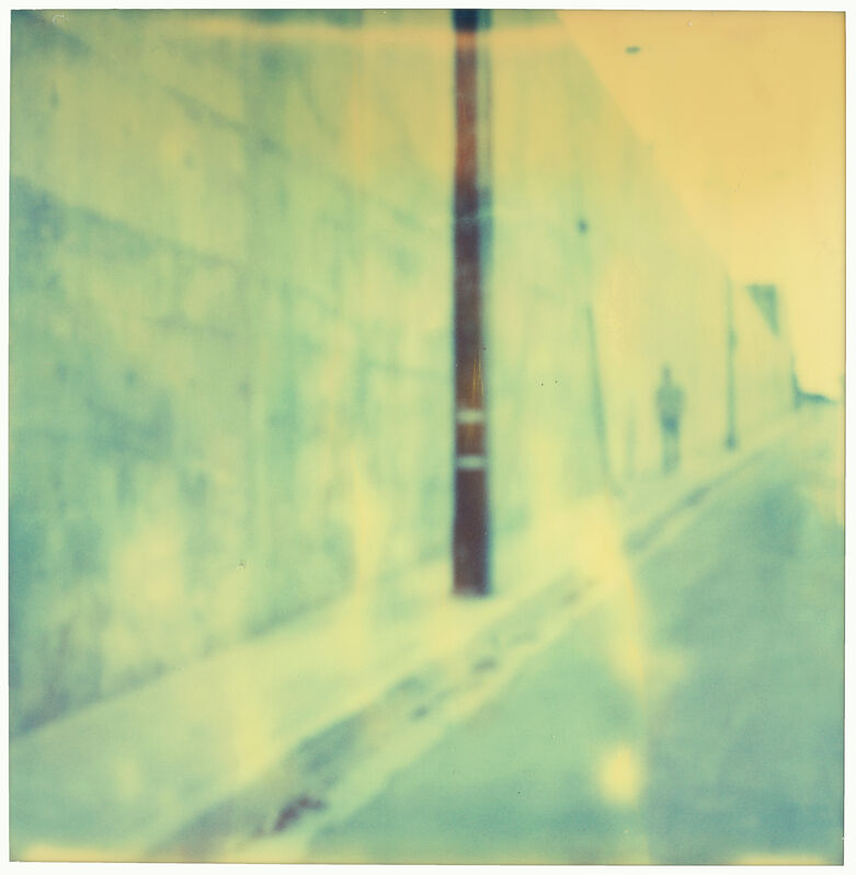 Stefanie Schneider, 'Mindscreen 5', 1999, Photography, Analog C-Print, hand-printed by the artist on Fuji Crystal Archive Paper, based on a Polaroid, not mounted, Instantdreams