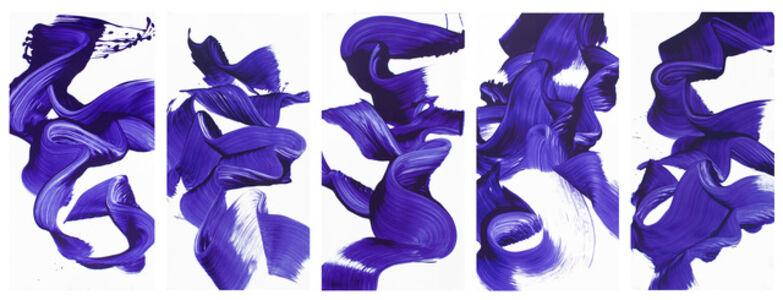James Nares, 'CATEGORY V', 2015