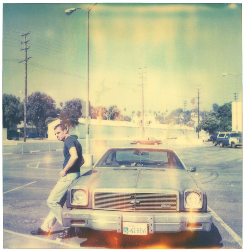 Stefanie Schneider, 'Untitled (The Last Picture Show)', 2005, Photography, Analog C-Print based on a Polaroid, hand-printed by the artist on Fuji Crystal Archive Paper. Not mounted., Instantdreams