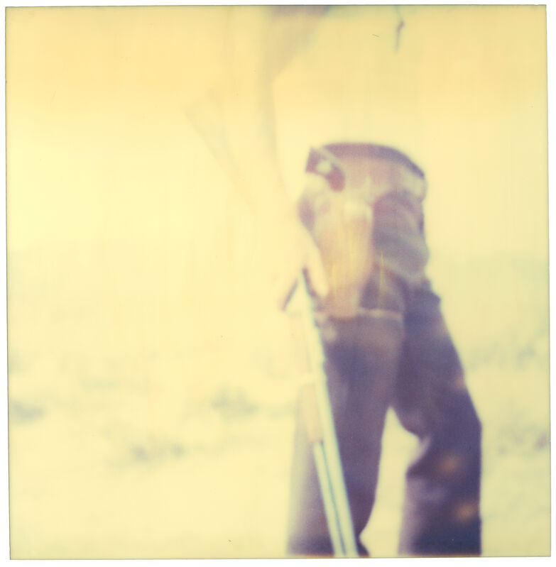 Stefanie Schneider, 'Winchester (Wastelands)', 2003, Photography, Digital C-Print, based on a Polaroid, not mounted, Instantdreams