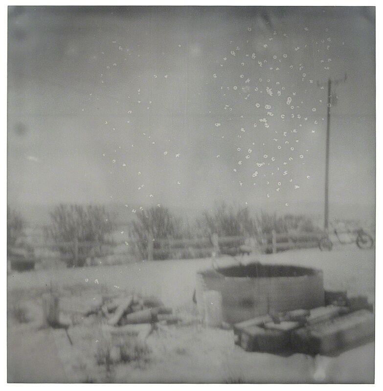 Stefanie Schneider, 'Oasis', 2005, Photography, Analog C-Prints, hand-printed by the Artist based on 16 original Polaroids, Instantdreams