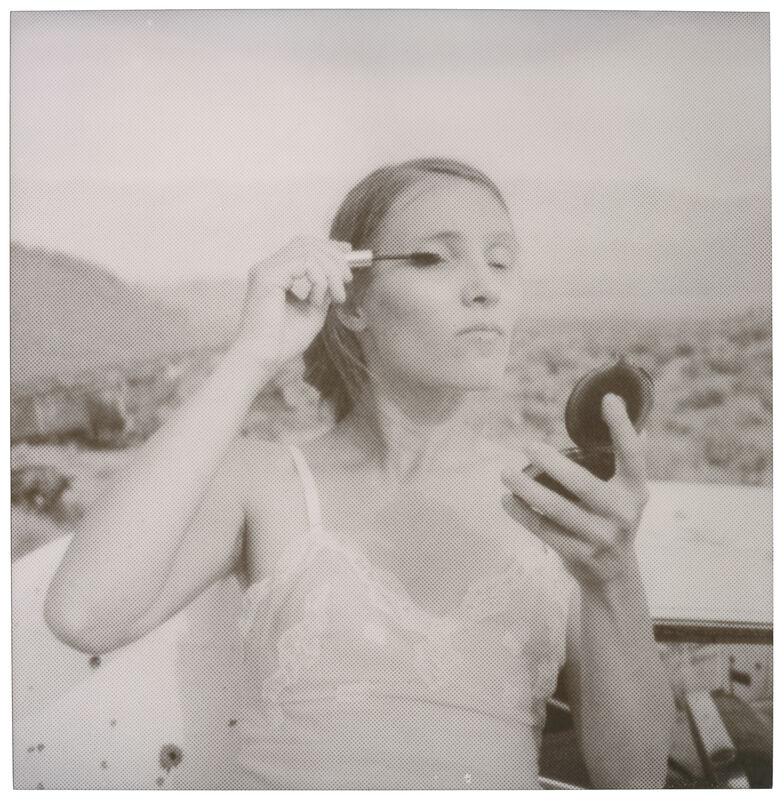 Stefanie Schneider, 'The Dance (Wastelands)', 2003, Photography, Digital C-Print, based on a Polaroid, not mounted, Instantdreams