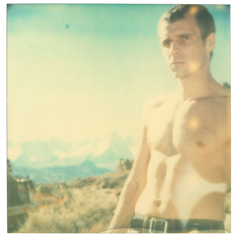 Stefanie Schneider, 'Strange Days', 2003, Photography, Analog C-Print, hand-printed by the artist on Fuji Crystal Archive Paper, based on a Polaroid, mounted on Aluminum with matte UV-Protection, Instantdreams
