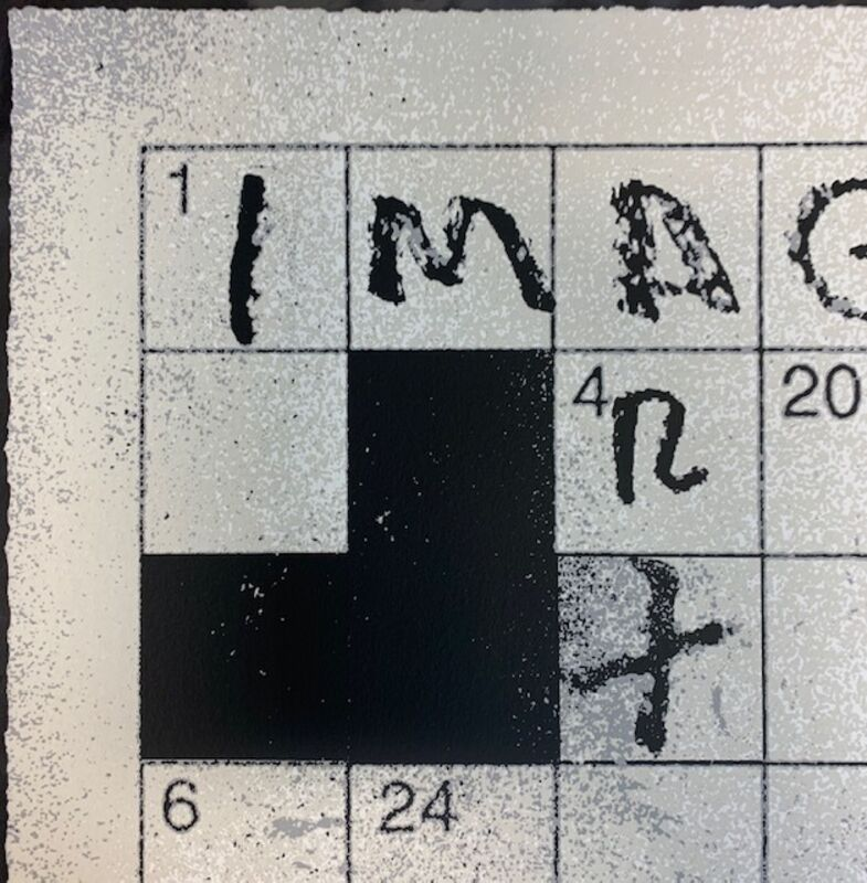 "Mr. Brainwash, 'Mr. Brainwash ""Life Is A Game"" 2020 Fine Art Screen Print On Archival Paper MBW', 2020, Print, Screen print on Fine Art archival paper., New Union Gallery"