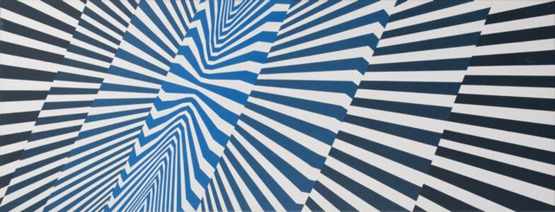 Cristina Ghetti, 'Folding Pattern', 2018
