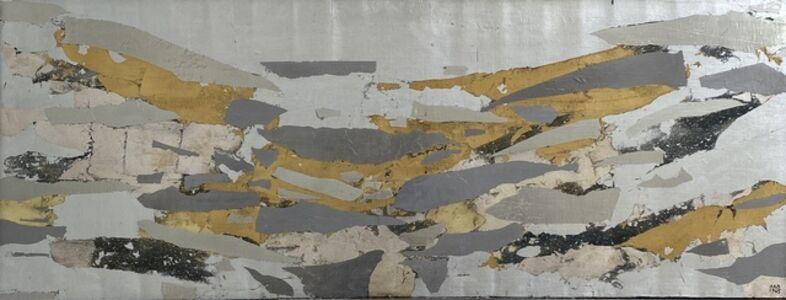 Anna Eva Bergman, 'N°10-1965', 1965