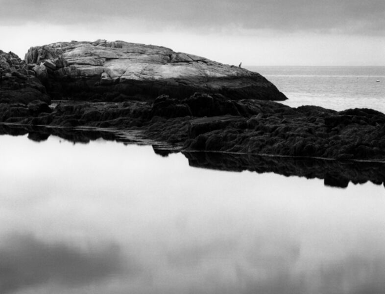Alexandra de Steiguer, 'Babb's Rock, Appledore Island', 2015